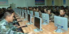 Китай больше не сможет отрицать наличие кибер-армии