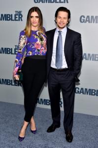 """The Gambler"" New York Premiere"