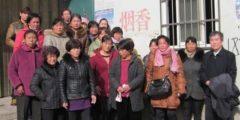 В Китае существуют СПИДовые деревни