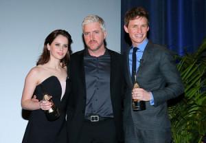 The 30th Santa Barbara International Film Festival - Cinema Vanguard