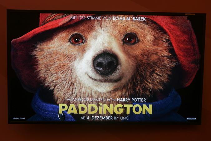 «Приключения Паддингтона». Фото: Christian Marquardt/Getty Images