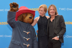 "TWC-Dimension Presents The Premiere Of  ""Paddington"" - Red Carpet"