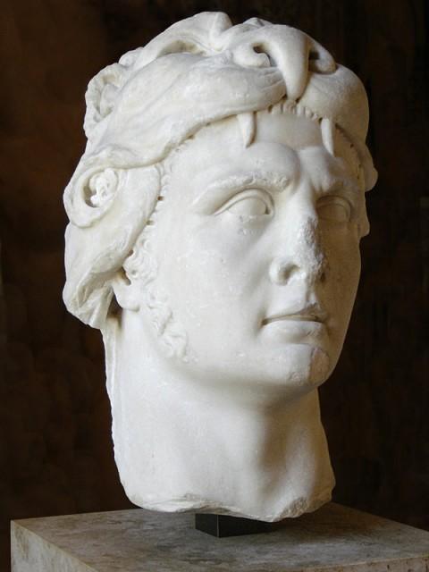 Царь Понта Митридат VI
