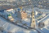 Переяславль-Рязанский, объект культурного наследия, историческая и архитектурная ценность
