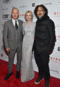 "Closing Night Gala Presentation Of ""Birdman Or The Unexpected Virtue Of Ignorance"" - Arrivals - 52nd New York Film Festival"