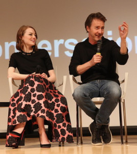 "SAG Foundation Conversations: ""Birdman"""