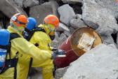 США, штат Вашингтон, разлив химикатов, эвакуация