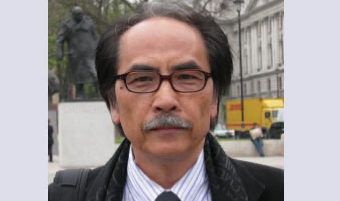 Бывший архивариус добивается сохранности документов о протестах в Гонконге