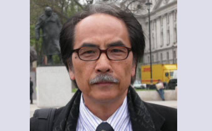 Саймон Чу Фук-Кхён
