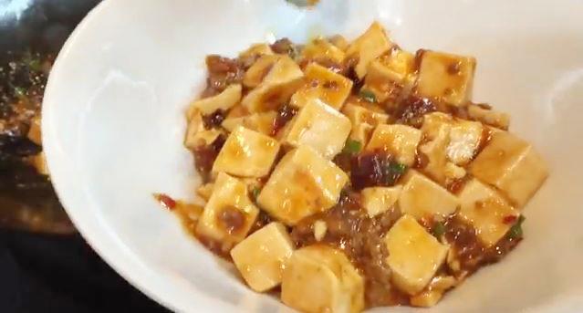 Лучший рецепт острого и пряного мапо тофу