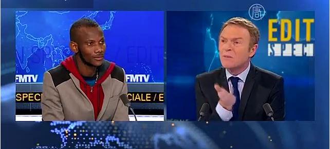 Мусульманину-герою дадут гражданство Франции (видео)