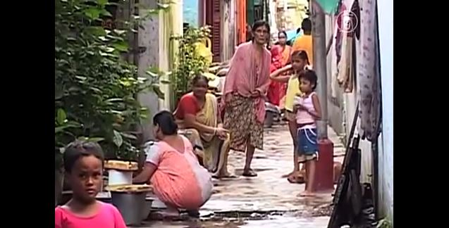 В Индии готовы противостоять свиному гриппу (видео)
