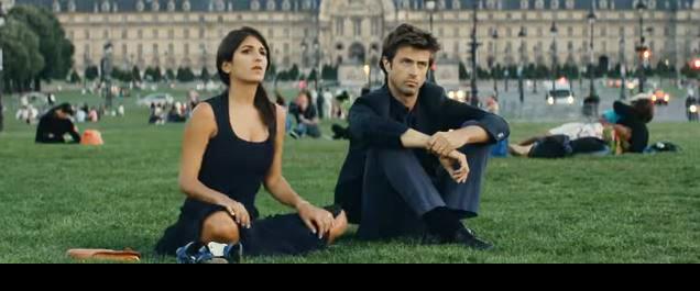 «Развод по-французски» (трейлер)