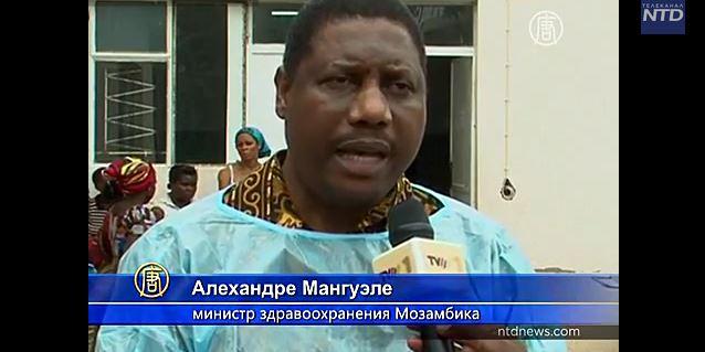 В Мозамбике от отравления пивом погибло 69 человек (видео)