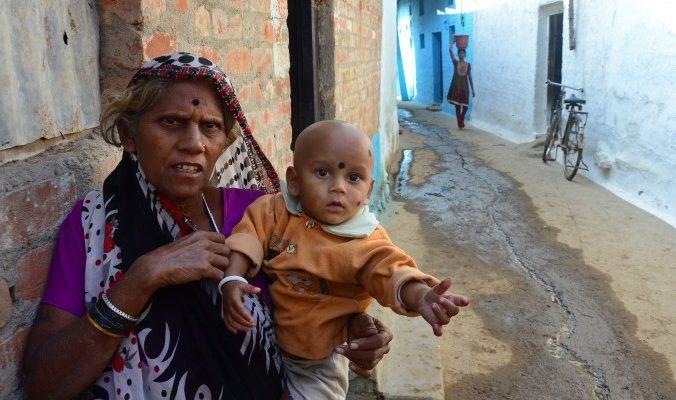 Почему индийская программа планирования семьи пагубна для бедных