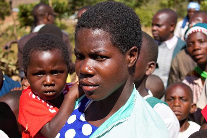 Наводнение в Малави продолжается, около 200 погибших