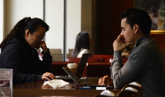 Китайские власти признали эффективность антицензурного ПО