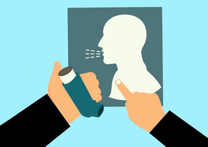 Учёные выяснили, что на развитие астмы влияет не только экология