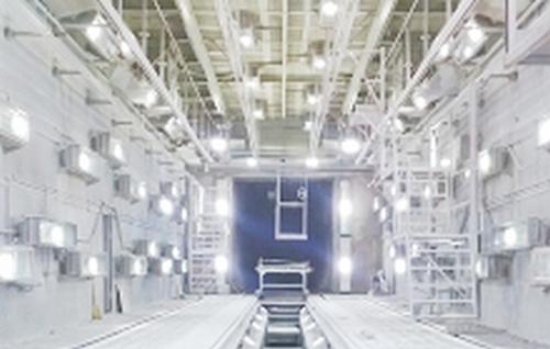 Обзор взрывозащищенных LED-светильников