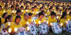 В 2014 году в Китае прошло около тысячи незаконных судов над сторонниками Фалуньгун