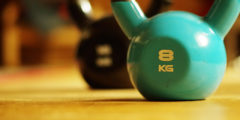 Лучшие упражнения в домашних условиях