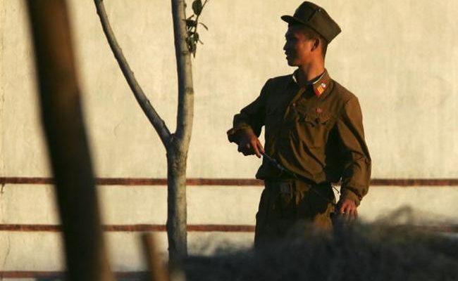 Беглый солдат из КНДР убил четырёх китайских крестьян из-за 16 долларов