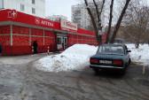 Магазин «Пятёрочка», ограбление, ГУ МВД, план «Перехват»