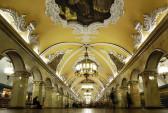 Москва, метрополитен, торговые зоны, переходы станций, зоны самообслуживания