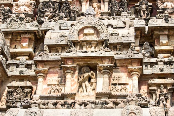 Индийские храмы. Фото: Татьяна Виноградова/Великая Эпоха