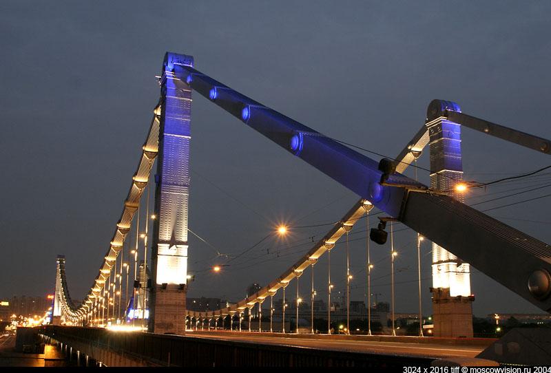 Крымский мост.  Фото: yandex.ru/images