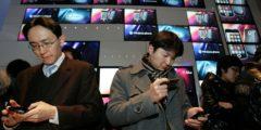 Китайское управление безопасности купило шпионские программы для смартфонов