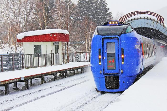 Из-за снегопада в Японии без электричества остались более 1,4 тысячи домов