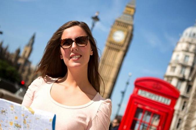 Туристическая виза в Великобританию. Фото: visas2uk.ru
