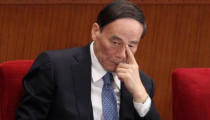 Власти Китая намекают на предреволюционную ситуацию в стране