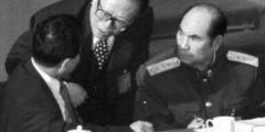 Как Цзян Цзэминю удалось долго оставаться у власти