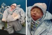 В Новосибирской области младенца в сумке подбросили в подъезд