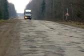 Российские дороги. Фото: http://gilabarian.livejournal.com/