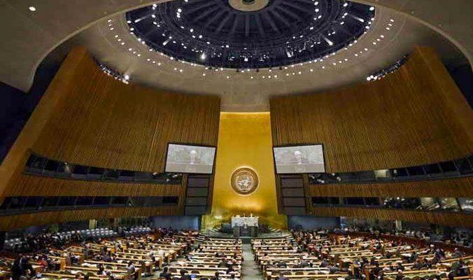 Представитель генсека ООН по Йемену подал в отставку