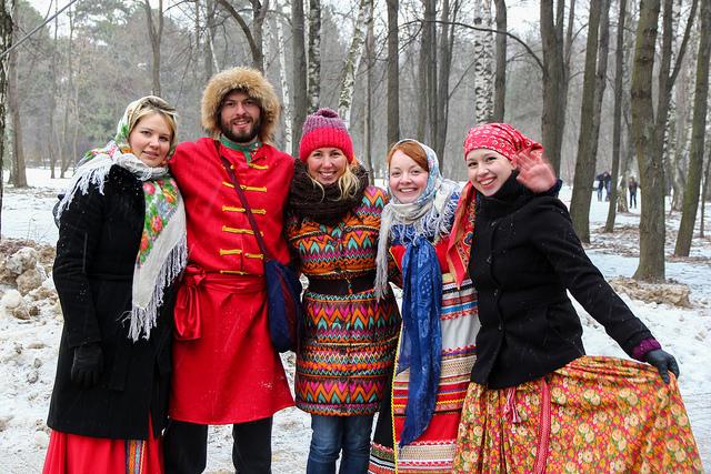 Фото: Парк Кузьминки/flickr.com