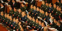 Китайские чиновники массово подделывают персональные данные