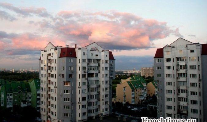 Правительство повысит цены на «Жильё для российской семьи»