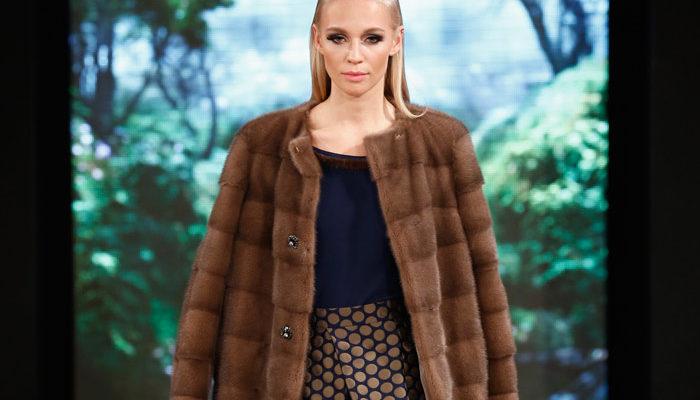Тенденции моды 2015