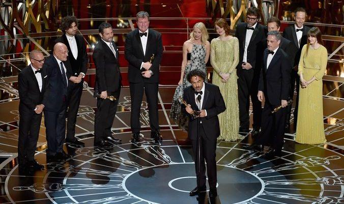 Оскар 2015: опустился занавес в театре Долби