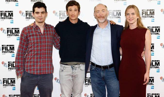 Фильмы-претенденты на «Оскар 2015»: «Одержимость»