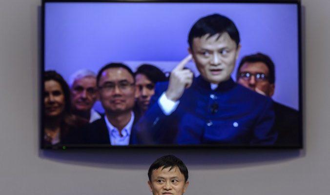 Китайский интернет-гигант открыто воспротивился властям КНР