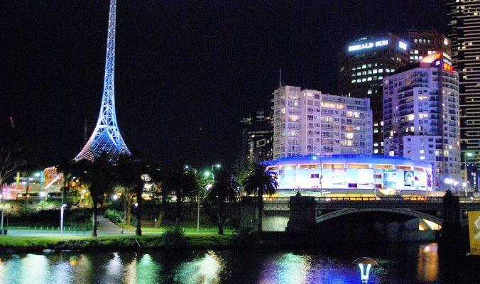 Shen Yun даёт заключительные концерты в Австралии