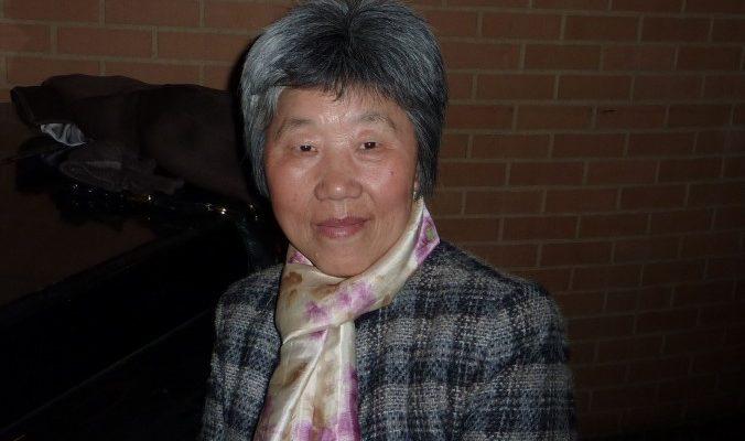 Китаянку приковывали к больничной койке, готовя к изъятию органов