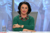 Депутат Мосгордумы и певица Надежда Бабкина.   Фото: yandex.ru/images