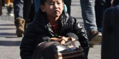 Китайскому народу срочно нужны перемены