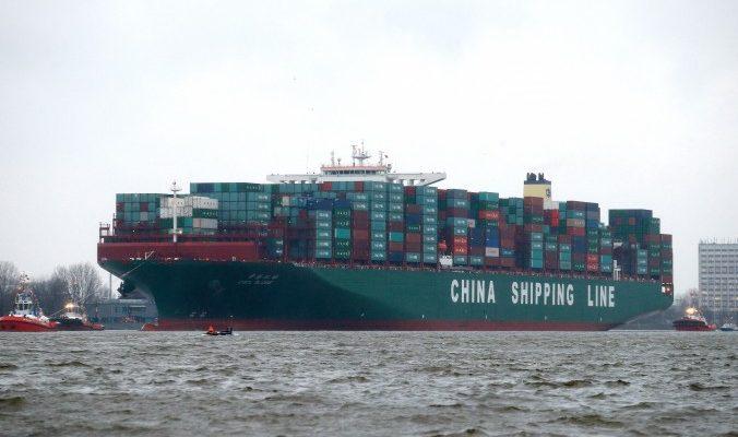 Китайские экономические показатели: пугающие тенденции